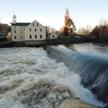 Remove All Obstructions: The Long, Slow Road to Restoring Rhode Island's Rivers