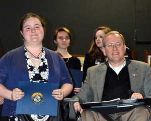 and Congressman Jim Langevin